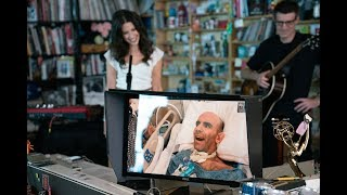 bernie and the believers feat essence tiny desk concert