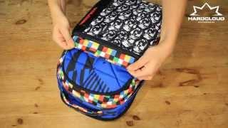 Volcom Backpack - Prohibit 23L thumbnail