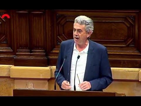 Interpel lació Rafel Bruguera Consorci Normalització Lingüística