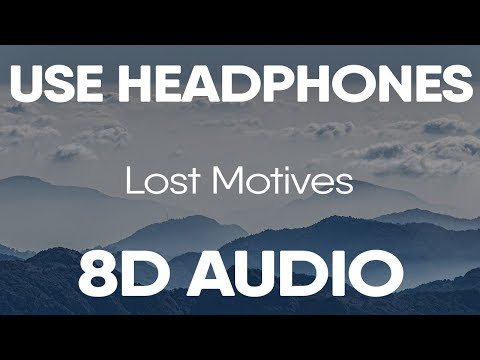 YoungBoy Never Broke Again – Lost Motives (8D Audio)