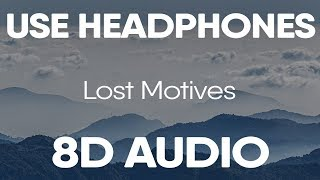 YoungBoy Never Broke Again - Lost Motives (8D Audio)
