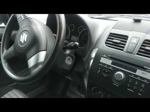 отзыв клиента Suzuki SX4 (2013г.в 435тыс руб)