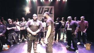 HA DOUBLE VS AH DI BOOM SMACK/ URL
