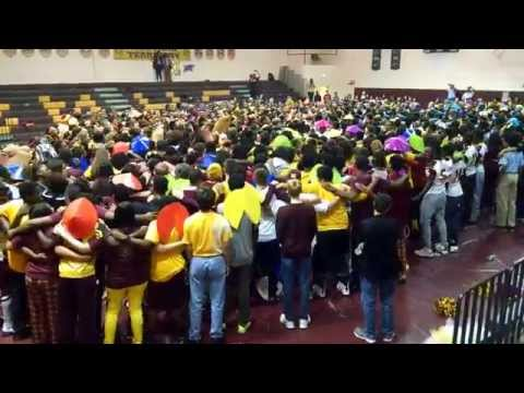 Bishop McNamara High School Alma Mater