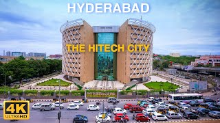 Hyderabad City | The Hi-tech City | Modern & Beautiful City 2020