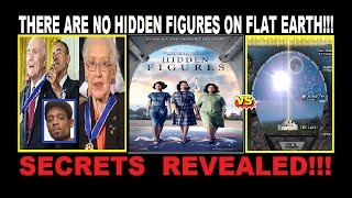 SECRETS REVEALED!!! HIDDEN FIGURES MOVIE EXPOSED!!! - ANCIENT COSMOLOGY (FULL PRESENTATION)
