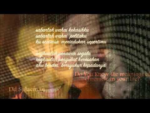 Sabarlah Akukan Pulang (Original) - Dd Sulaeman
