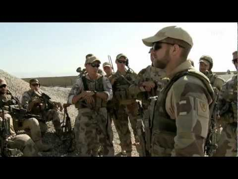 Norway At War 3/6 Mission Afghanistan (Norge i Krig - Oppdrag Afghanistan) (English Subtitles)