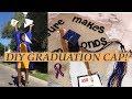 DIY: Decorating My Graduation Cap.