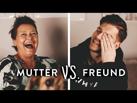 MUTTER VS FREUND