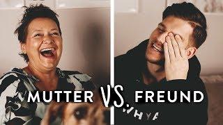MUTTER VS FREUND - Meine Schwangerschaft | janasdiary