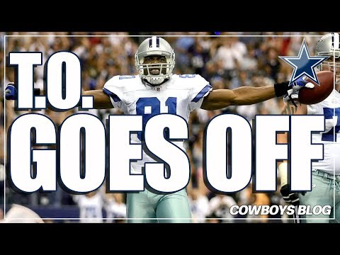 Terrell Owens Goes Off on Twitter About Jason Garrett and Dallas Cowboys