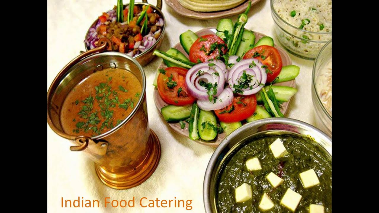 Indian Food CateringIndian Catering Weddings Corporate Events