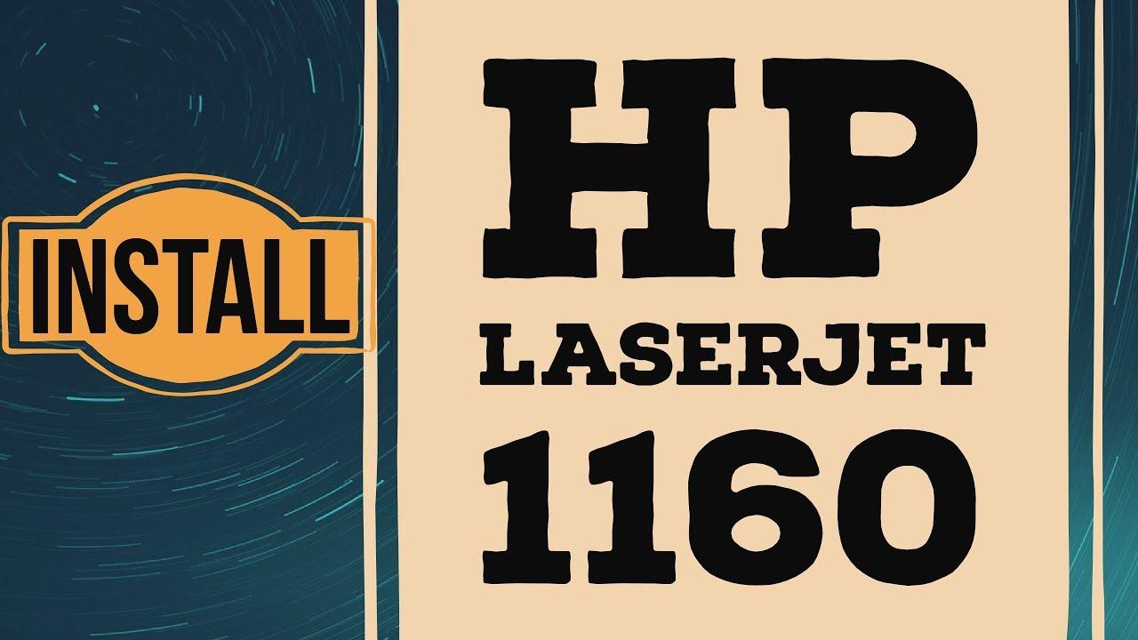 Hp laserjet 1160 specs cnet.