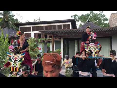 Lombok  NTB ..karar Boutique Hotel..
