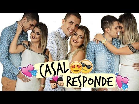 Casal Responde #1 Feat. Pedro Henrique ❤