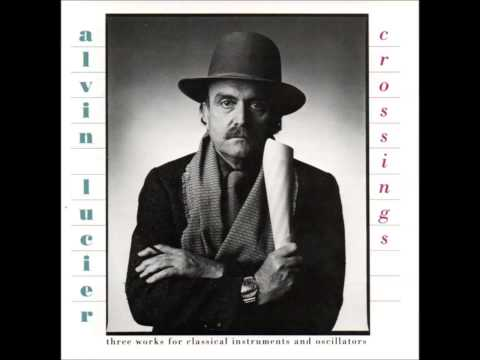 Alvin Lucier - Septet for Three Winds, Four Strings and Pure Wave Oscillator
