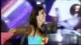 Ivete Sangalo - Ao Vivo MTV - Sorte Grande (Poeira)