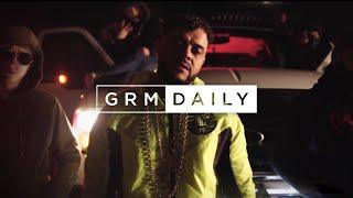DUKZ - Jack Jones [Music Video] | GRM Daily
