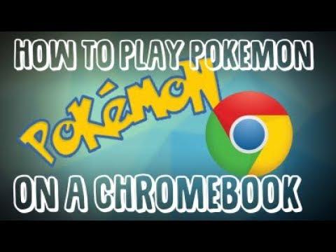pokemon emulator unblocked at school