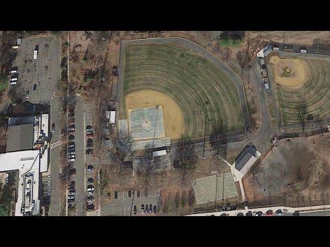 GOP Baseball Gunman Shooting Spree Ended as Police Opened Fire