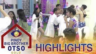 Teen Housemates, nagsaya sa pool party ni Kuya | PBB OTSO Gold