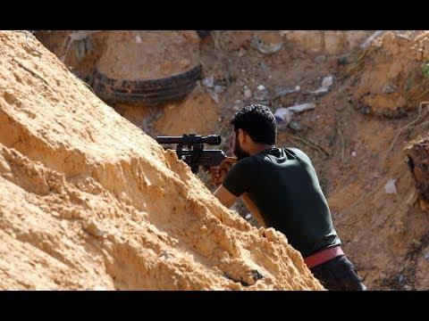 تقدم ملحوظ للجيش الوطني الليبي على محاور القتال  - نشر قبل 3 ساعة