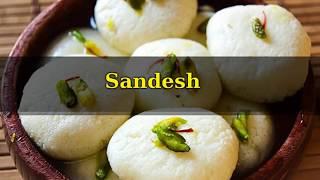 Top 10 Bengali Food | Famous Bengali Recipes | Easy Bengali Recipes