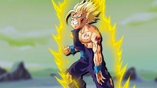 EPIC LR GOHAN FAIL!! Battlefield Mode | Dragon Ball Z Dokkan Battle thumbnail