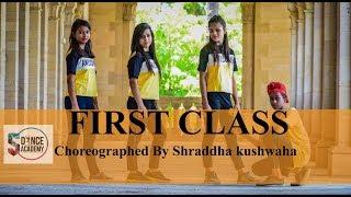 first class dance video / kalank /choreographer shraddha /varun dhawan alia bhatt kiara / pritam