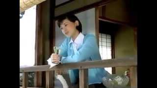 CHOYA CM 梅酒 黒谷友香.