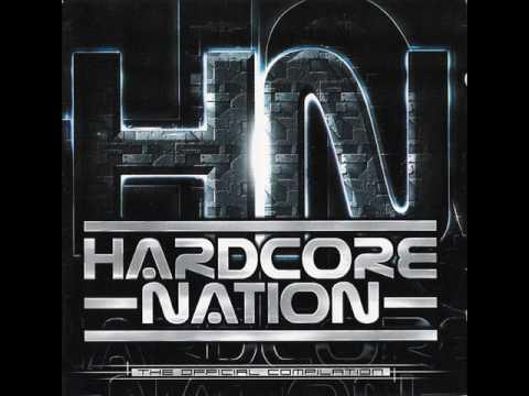 Hardcore Nation Vol.1 - CD1