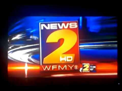 WFMY Open - November 14, 2011