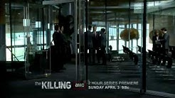 The Killing Season 1 - Trailer