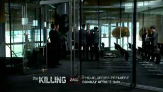 The Killing Season 1 - Trailer