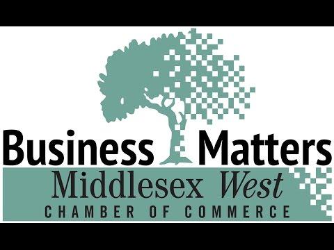 Business Matters: Episode 16 - April 2017