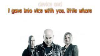 Device - You Think You Know Lyrics