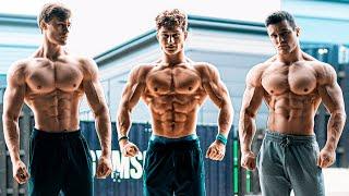 THE NEW GENERATION 🔥 Gym Motivation 2020