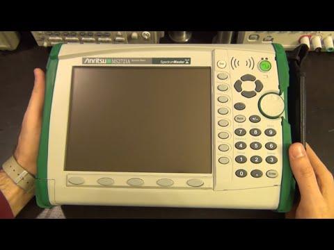 Tsp 58 Teardown Repair Amp Analysis Of A Rohde Amp Schw