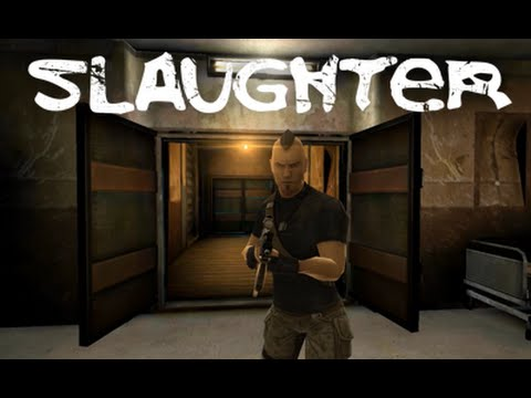Slaughter Trailer (iOS, Android)