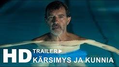 Kärsimys ja kunnia (Dolor y gloria, 2019)   Virallinen traileri   Elokuvateattereissa 30.8.2019