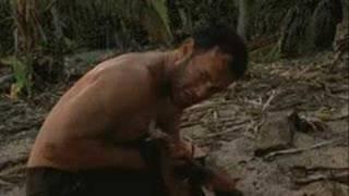 Wilson dooms Tom Hanks