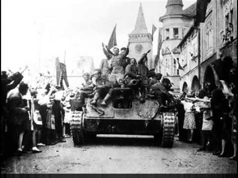 Майский вальс (весна 45-го года) - Военные песни 41-45 годов - радио версия