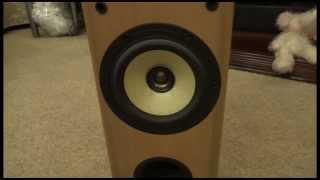 Полочная акустика Pioneer S- F80 - экстерьер