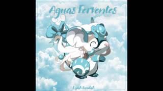 Lyah Tundah - Aguas Ferventes (Audio)