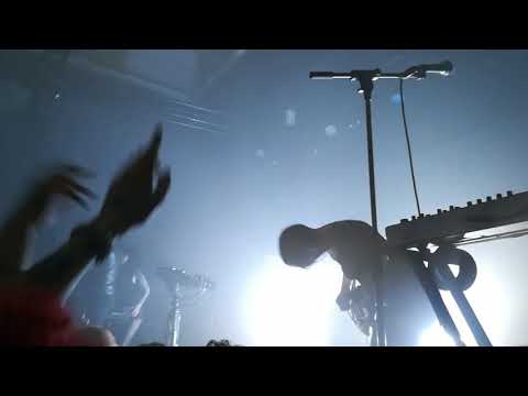 IAMX - The Alternative live in Dresden 2018