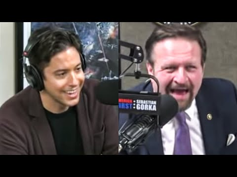 Gorka Having Fun Is The Cringiest Thing Ever