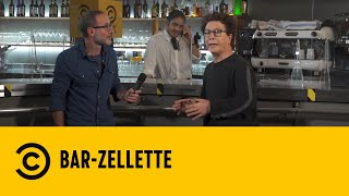 Barzellette: Sporche - Zelig C-Lab - Comedy Central