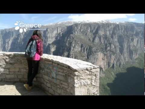 Thumbnail: Explore Greece with Travel Channel - Mainland (English)