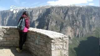 Explore Greece with Travel Channel – Mainland (English)